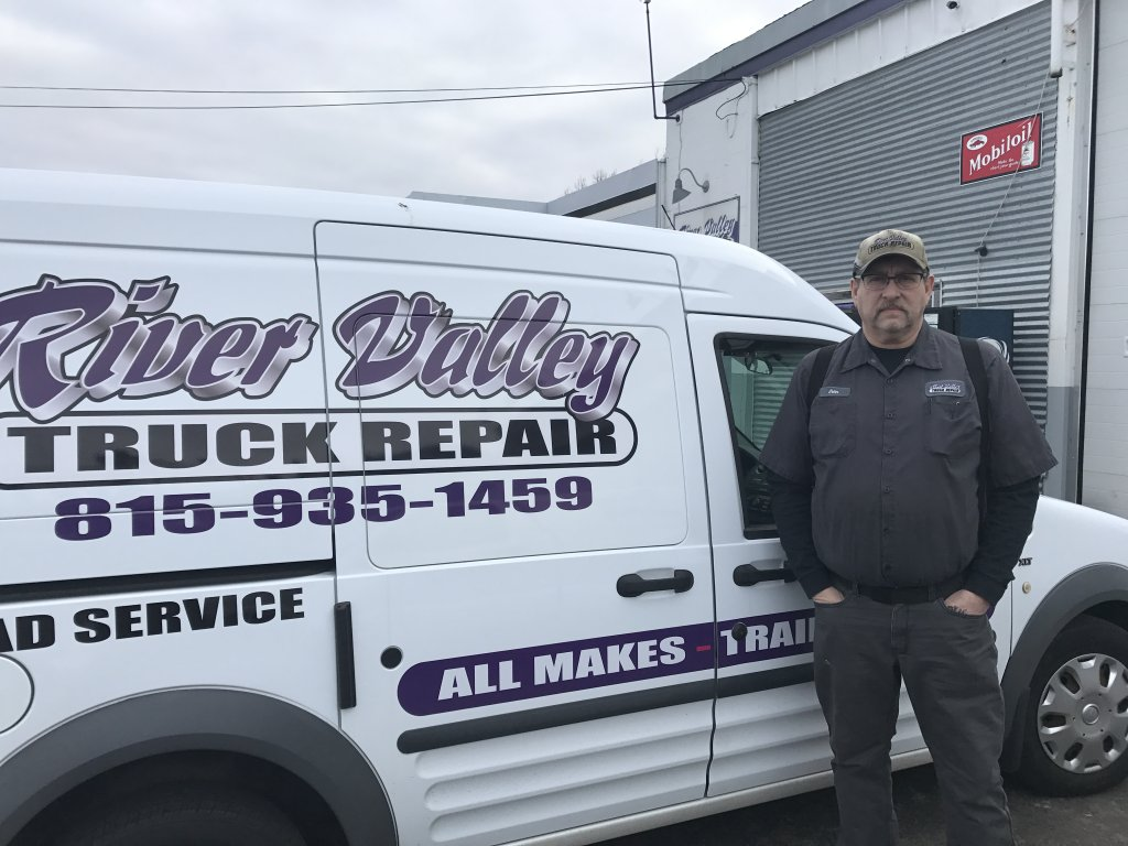 River  Valley Truck Repair